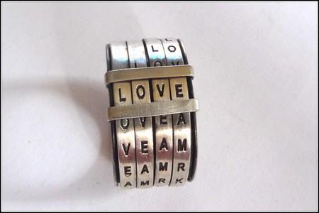 Love Ring – любовное колечко от Natalia Gomensoro. — фото 1