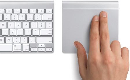 Magic Panel - инновационный манипулятор выпущенный Apple. — фото 2