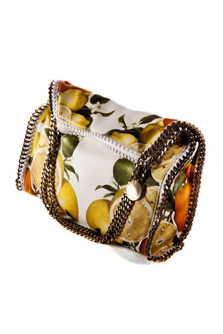 Фруктовые мотивы на летних сумках от Stella McCartney. — фото 4