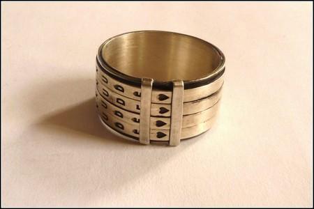 Love Ring – любовное колечко от Natalia Gomensoro. — фото 5