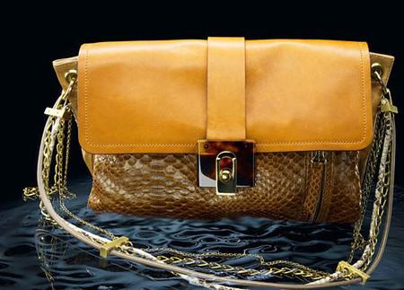 Коллекция восхитительных сумочек от Lanvin. — фото 4