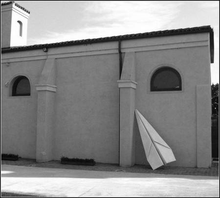Мраморные скульптуры иллюзии созданные Фабио Вайяле. — фото 2