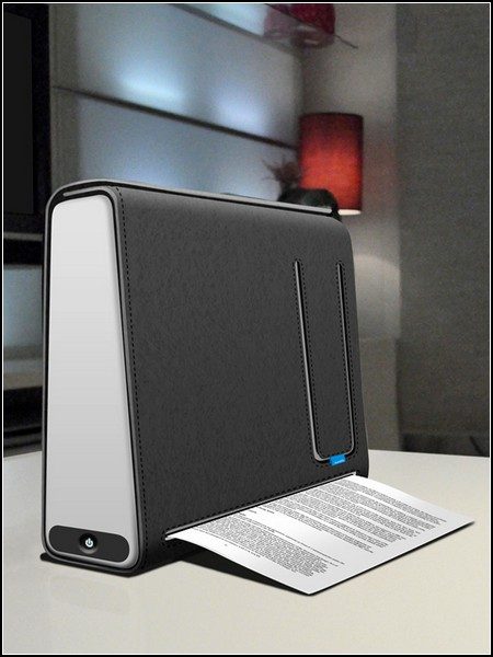 Humble – принтер с самыми скромными габаритами. — фото 2