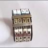 Love Ring – любовное колечко от Natalia Gomensoro.