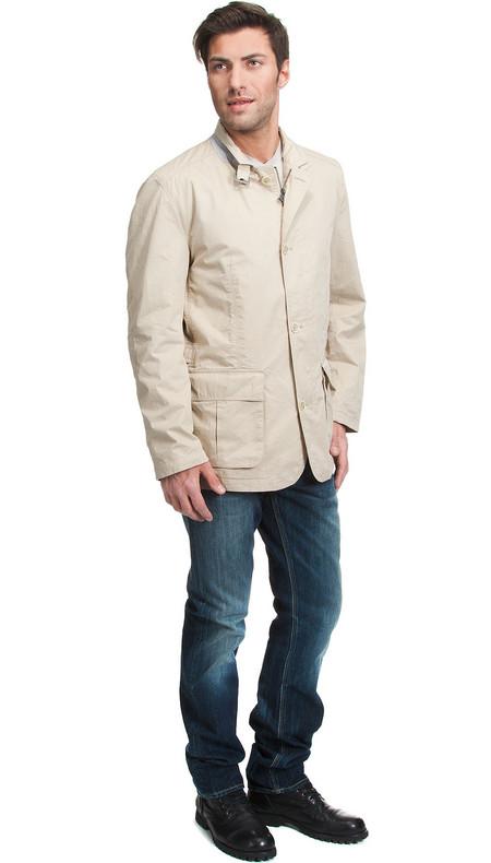 Pierre Cardin: накиньте свой пиджак на плечи спутнице, когда потянет вечерней прохладой… — фото 4