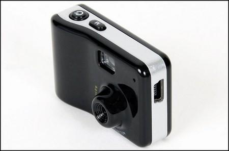 Mame-Cam DX – универсальный фотоаппарат – со спичечный коробок. — фото 2