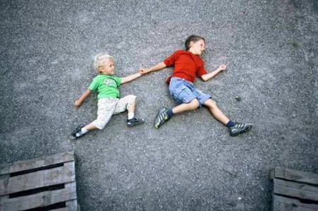 Фотографии настоящего счастливого детства. — фото 3