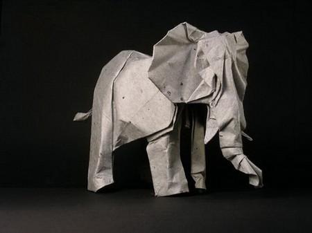 Чудесные оригами — фото 6