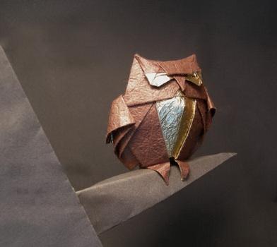 Чудесные оригами — фото 7