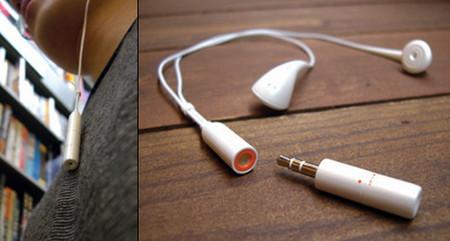 Tok Tak - «MP3-штепсель» — фото 1