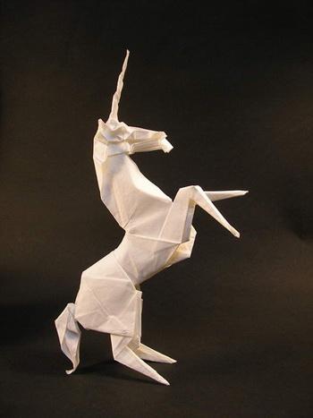 Чудесные оригами — фото 1