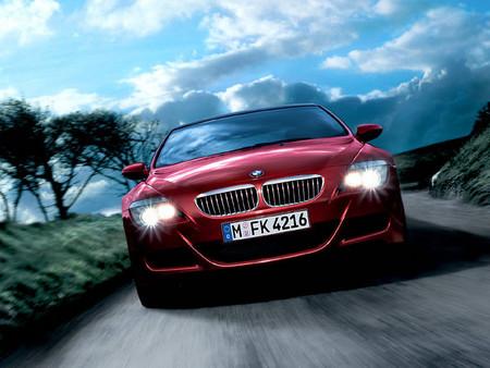 BMW M6 – независимый «принц» с принципиальным характером. — фото 2