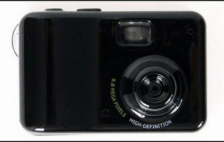 Mame-Cam DX – универсальный фотоаппарат – со спичечный коробок. — фото 3
