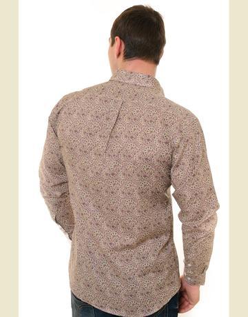 Рубашка D&G: что с физической формой? — фото 2