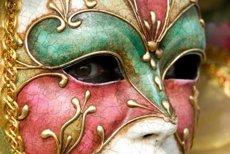 Лица праздничной Венеции… — фото 15