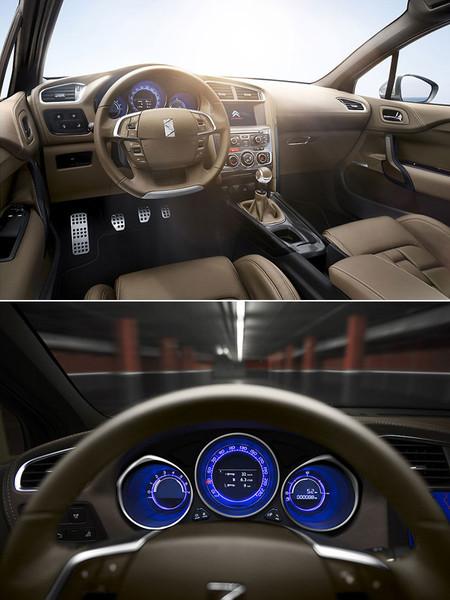 Citroen DS4 – самое красивое авто 2010 года. — фото 3