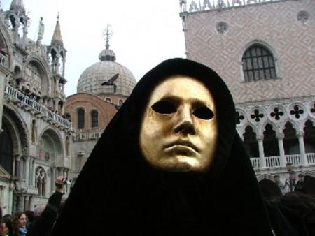 Лица праздничной Венеции… — фото 12