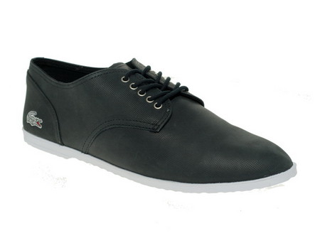 Эстетика Pennard 2 Leather Shoes от Lacoste. — фото 2