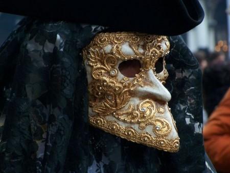 Лица праздничной Венеции… — фото 11