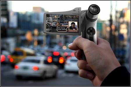 Видеокамера OnAir: сюжеты от первого лица… — фото 4