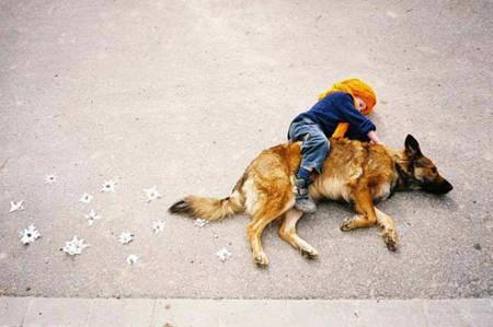 Фотографии настоящего счастливого детства. — фото 8