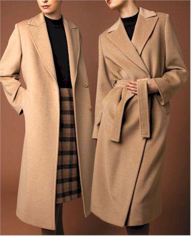 Как выбрать пальто, как выбрать свое удобство...