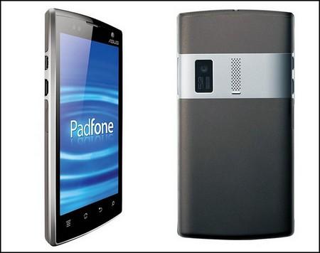 Padfone: планшет и телефон, - вместе. — фото 4