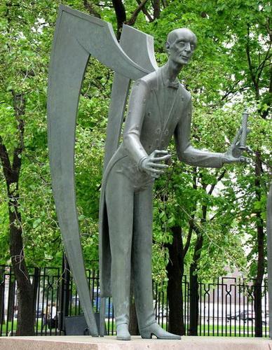 Памятник на Болотной в Москве. Чтобы уберечь детей от пороков взрослых — фото 12