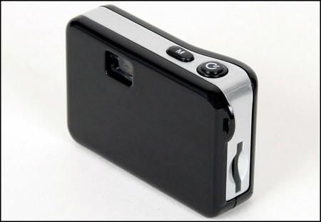 Mame-Cam DX – универсальный фотоаппарат – со спичечный коробок. — фото 5