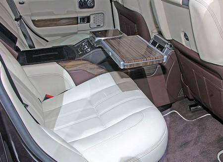 """""""Лимузиновый"""" джип от Range Rover — фото 2"""