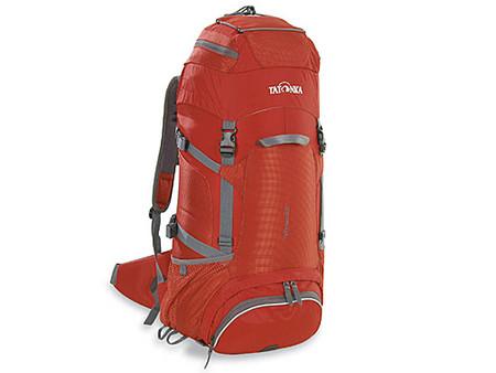 Вперед, Бизоны! В горах дышится легче. Рюкзак «Victor 38» от «Tatonka». — фото 1