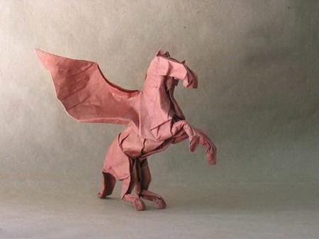 Чудесные оригами — фото 5