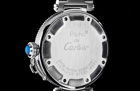 Cartier Pasha 42 Mm: время по-настоящему… — фото 3