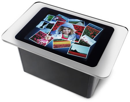 Microsof Surface — вроде бы стол...