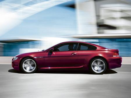 BMW M6 – независимый «принц» с принципиальным характером. — фото 4