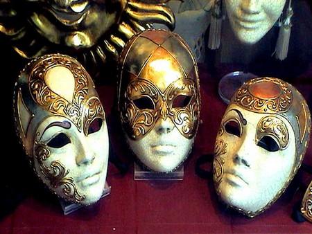 Лица праздничной Венеции… — фото 1