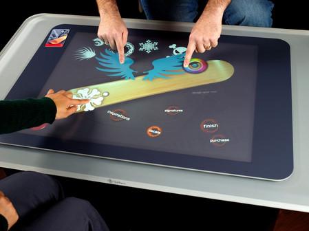 Microsof Surface — вроде бы компьютер...