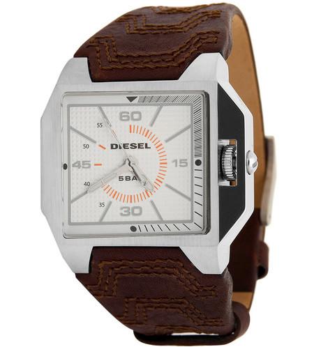 Настоящие мужские часы - DIESEL. — фото 1