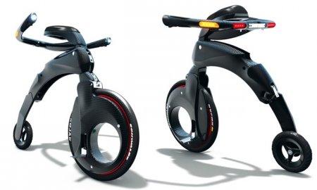Yike Bike
