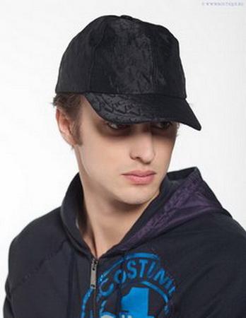 Кепка от Versace: стильным мыслям - стильную кепку. — фото 1
