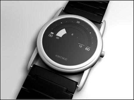 Часы Koko Muo