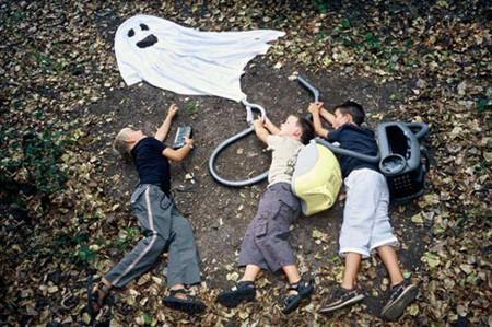 Фотографии настоящего счастливого детства. — фото 7