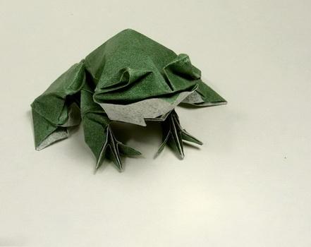 Чудесные оригами — фото 10