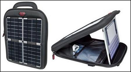 Voltaic Spark Tablet Case сумка для планшета с «энергичным» характером. — фото 1