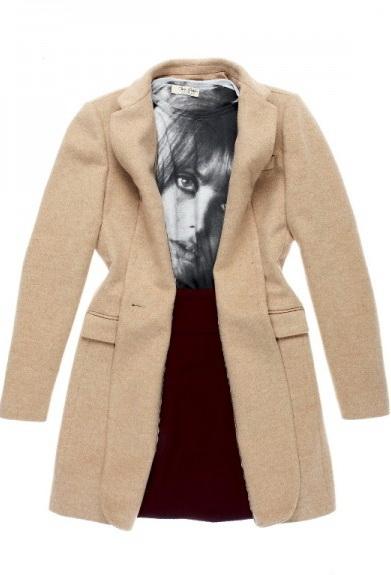 Как выбрать пальто, как выбрать свой образ...