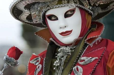 Лица праздничной Венеции… — фото 5