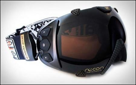 Zeal Optics – «умные» очки для лыжника. — фото 5