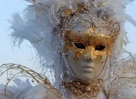 Лица праздничной Венеции… — фото 8