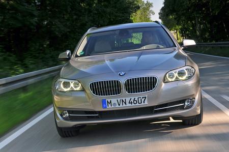 BMW Touring: престижная универсальность. — фото 2