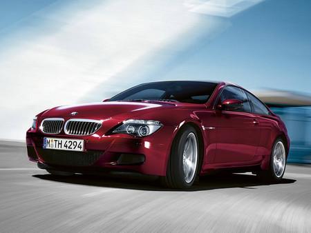BMW M6 – независимый «принц» с принципиальным характером. — фото 1